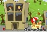 Игра Винкс: веселые питомцы
