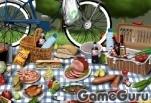 Веселый пикник