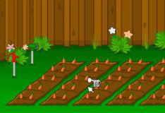 Игра Веселый сад
