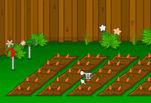 Играть бесплатно в Веселый сад