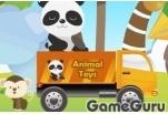 Игра Грузовик для животных