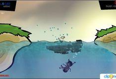 Игра Игра Пираньи 2