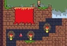 Игра Пиксельное приключение
