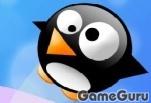 Игра Приключения пингвина