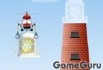 Игра Воздушный перевозчик