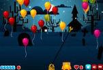 Играть бесплатно в Ночные шарики