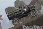 Игра Мрачный грузовик 2