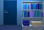 Игра Синяя комната