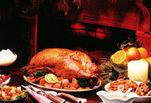 Ужин на день благодарения
