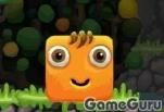 Игра Приключения кубика 2