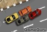 Игра Гонки по автостраде