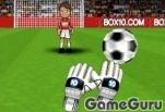 Игра Защити ворота