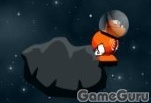 Игра Нэни в космосе