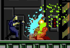 Игра Ядерные зомби 2000