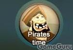 Игра Время пиратов