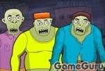Игра Взрыв зомби