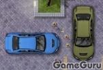 Игра Мастер парковки 2