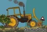 Игра Мощь трактора