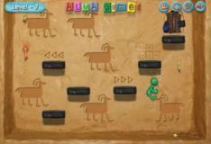 Игра Пластилиновые платформы
