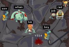 Игра Резня на улице