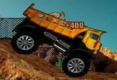 Игра Денежный грузовик