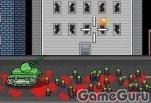 Игра Улица Зомби