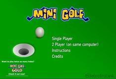 Игра Оригинальный гольф
