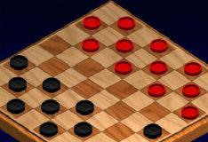 Игра Турнир по шашкам