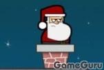 Игра Рождество с базукой