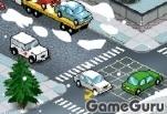 Игра Дорожный полицейский