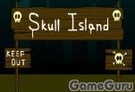 Игра Остров Черепа