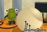 Играть бесплатно в Мама робот