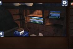 Игра Побег из 3д комнаты