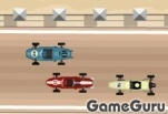 Игра Ретро гонки