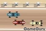 Играть бесплатно в Ретро гонки