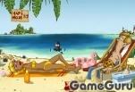 Игра Пляжный отдых