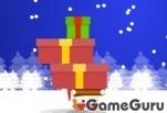 Игра Санта носильщик