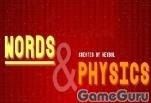 играйте в Слова и физика