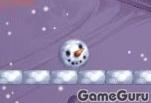 Играть бесплатно в Спрячь снеговика