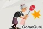 Игра Злая бабуля 2