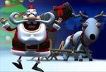 Играть бесплатно в Crazy Christmas