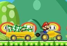Игра Марио экспрес