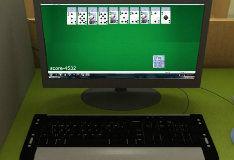 Игра Побег из компьютерной комнаты