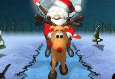 Игра Санта рок звезда 3