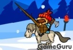 Игра Эпоха рыцарей: рождество