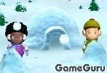 Игра Снежная ярость