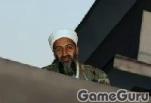 Игра Побег из особняка Бен Ладена