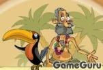 Игра Сокровища большого тотема 7