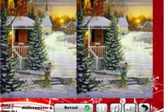 Игра Игра Волшебное рождество