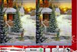 Игра Волшебное рождество